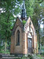 Lychakivske cemetry